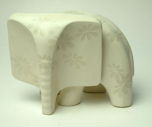 Indoor Decor - Elephant SALE 2 for $50