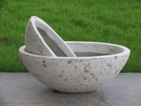 Villa Oval Taper Planter - 2 Sizes