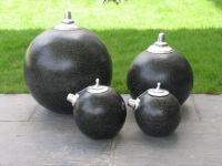 Villa Ball Oil Burner - 4 Sizes
