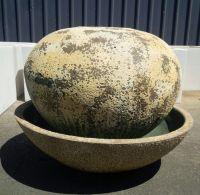 Ocean Rock Radom Ball Fountain Set