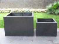 Premium Lightweight Terrazzo Medium Cube - 4 Sizes