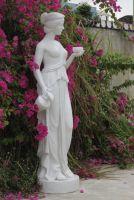 Hebe Goddess - 80 Statue