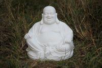 Laughing Buddha - M Statue