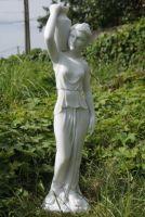 Phoebe - 80 Statue