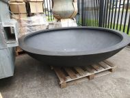 Giant planter bowl 2.0 meter