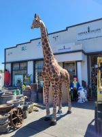 Giraffe 6ft- Fiberglass