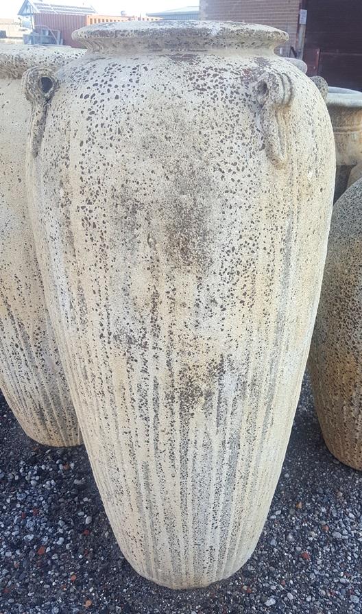 Ocean Rock Tall Temple Jar Xl 560 X 1160 H Mm