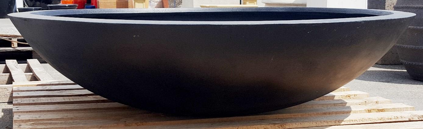 Premium Grc Classic Wok Bowl Size 2 1210 X 279 H Mm