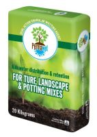 Soil wetting agent / soil conditioner