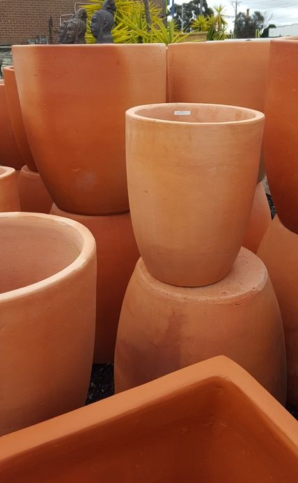 Terracotta Planters Wholesale Indoor And Garden Pots Based In Melbourne From Factory Direct To Public