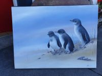 Penguins - Art