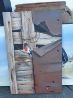 RED HELMET BIRD