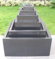 Premium Lightweight Terrazzo Low Cube - 3 sizes