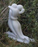 Endless Love - M Statue