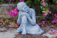Sleeping Delty Statue