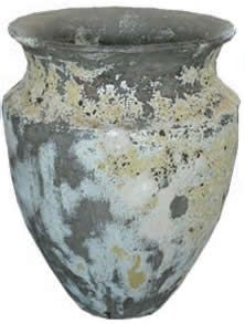 Large Feature Urns & Jars