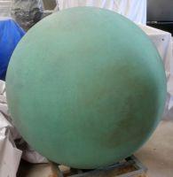 GRC Sphere Fountain 800 x 1000 H mm