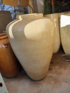 Glazed -Shoulder Urn