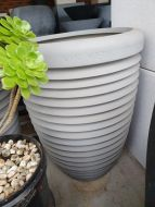 Accents Planter GRC Pots-Size: 600 x 800H mm