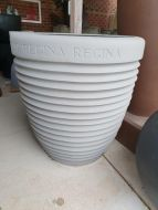 Accents Planter GRC Pots-Size: 900 x 950H mm