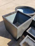 GRC - Cube Planter -60x 60x 60cm