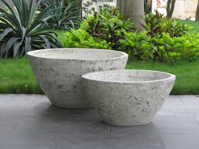 Villa Short Oval Trough 2 Sizes Wholesale Indoor And