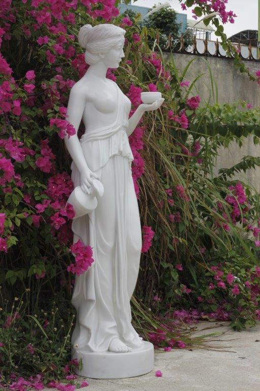 Hebe Goddess 80 Statue Wholesale Indoor And Garden